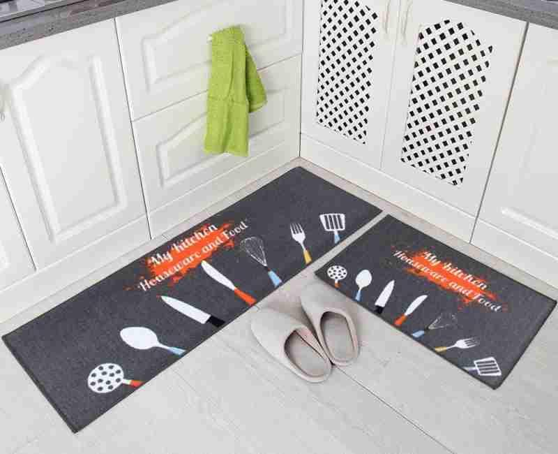 Alfombras de Cocina  alfombras zara home  alfombrilla entrada casa  alfombrillas desinfectantes amazon