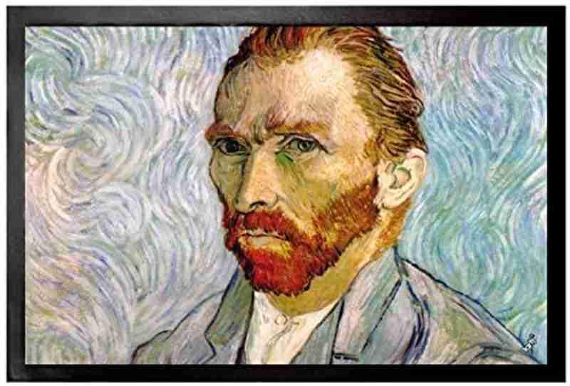 Felpudos de Van Gogh baratos